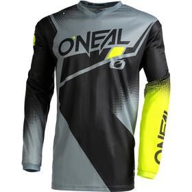 O'Neal Element Jersey Uomo, grigio/colorato